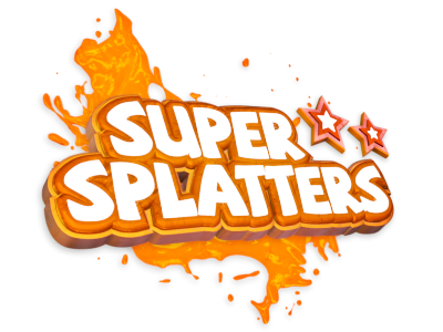 Super Splatters - SpikySnail Games